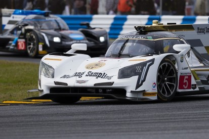 Daytona 24 Hours: Filipe Albuquerque hits out at Ricky Taylor