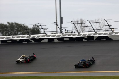Albuquerque would 'feel ashamed' with Daytona 24H win from clash
