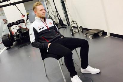 New 2017 F1 cars address Kevin Magnussen's 'problem'