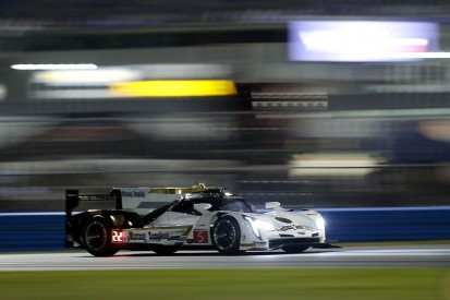 Daytona 24 Hours: Cadillac dominates early stages of race