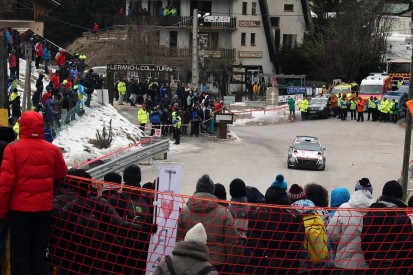WRC Monte Carlo: Fans must be educated on safety - Jean Todt