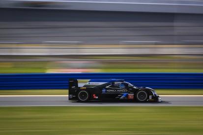 Daytona 24 Hours: Wayne Taylor Racing Cadillac fastest in practice