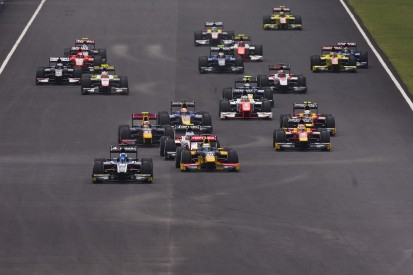GP2 team boss questions Formula 1 feeder ladder structure