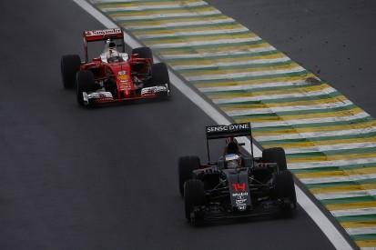 McLaren supports F1 budget cap ideas