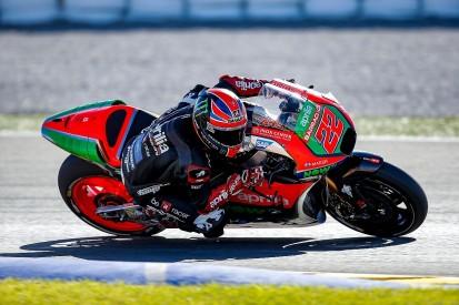 Aprilia MotoGP engine heavily modified for 2017