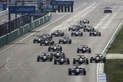 Formula 3 European Championship tweaks sporting rules to cut costs