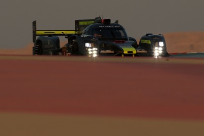 ByKolles LMP1 team switches to Nissan engines for 2017 WEC