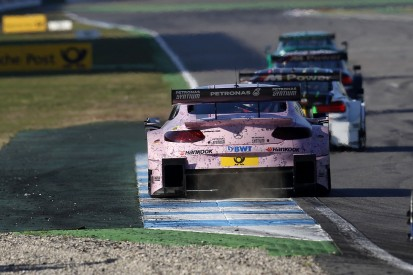 Mercedes DTM team drops four drivers in 2017 shake-up