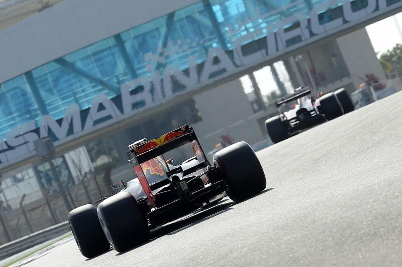 Formula 1's 2017 changes just 'window dressing' - Red Bull's Horner