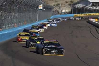 NASCAR stars defend radical 2017 race format changes