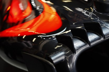 McLaren F1 team now 'more agile' with development, Boullier feels