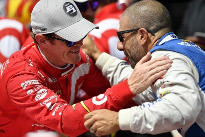 Ganassi IndyCar pair Dixon and Kanaan fear tough start with Honda