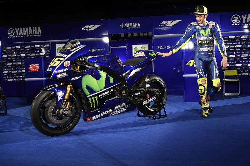 Yamaha 'discovered' 2017 MotoGP bike's potential in Sepang test