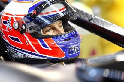 F1 convert Button still has 'no idea' about rallycross after test