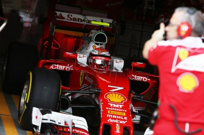 How tweaks to fuel rules could affect the 2017 Formula 1 season