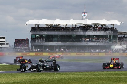 BRDC denies it has activated British GP break clause already