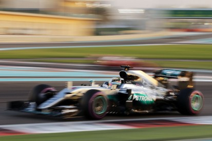 New Formula 1 rules for 2017 could still favour Mercedes - Button
