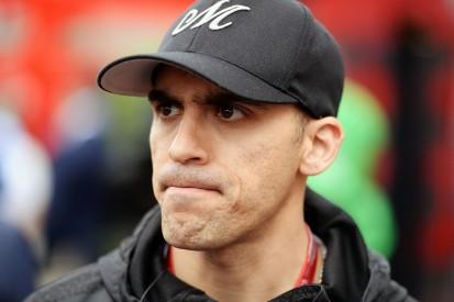 Pastor Maldonado in talks to race in IndyCar with KVSH this season