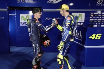 Valentino Rossi: Maverick Vinales can fight for title with Yamaha