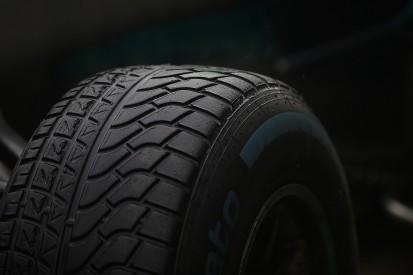 Pirelli granted extra F1 pre-season wet weather test