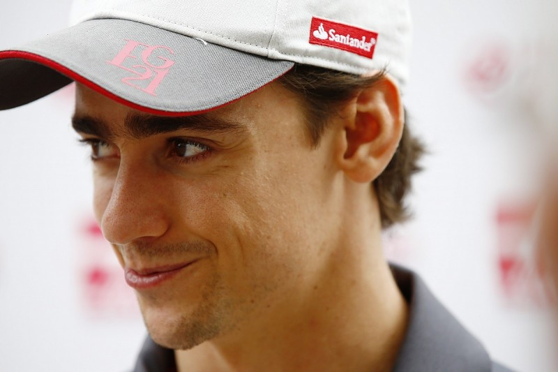 Ex-F1 driver Gutierrez could race in majority of Formula E 2016/17