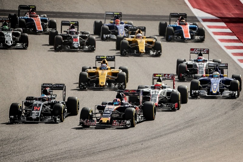 F1 takeover by Liberty Media approved by FIA World Motor Sport Council