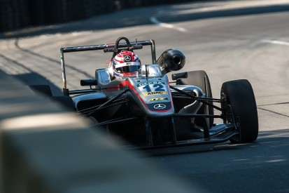 F3 outfit Hitech Grand Prix eyeing Formula E or LMP2 expansion