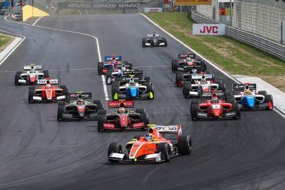 World Series FV8 3.5 boss Alguersuari sends 'legal' letter to GP2