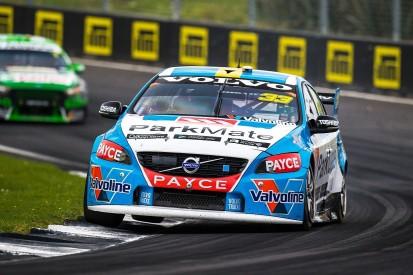 GRM scraps plans to run Volvos in Australian Supercars in 2017
