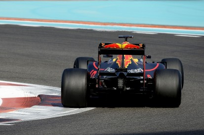 Renault F1 engine numbers look good for 2017 - Adrian Newey