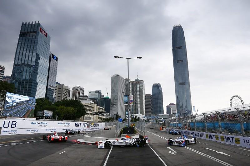 Formula E eyes December opener for 2017/18 season