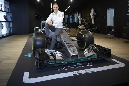 Mercedes F1 recruit Bottas is 'no-nonsense', boss Wolff says