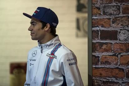 Williams Formula 1 drive still hasn't sunk in, rookie Stroll admits