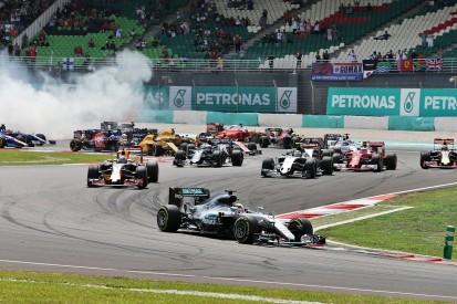 1997 F1 champion Villeneuve believes modern drivers lack respect
