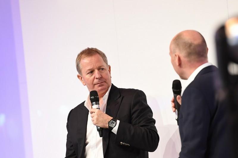Martin Brundle had minor heart attack during 2016 Monaco Grand Prix