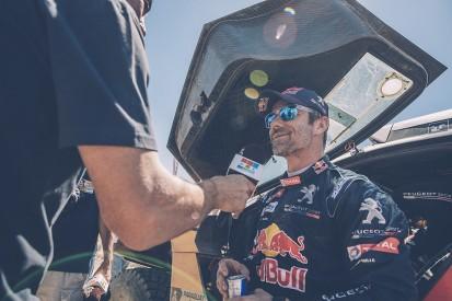 Dakar 2017: Loeb thinks Peterhansel can't be caught now