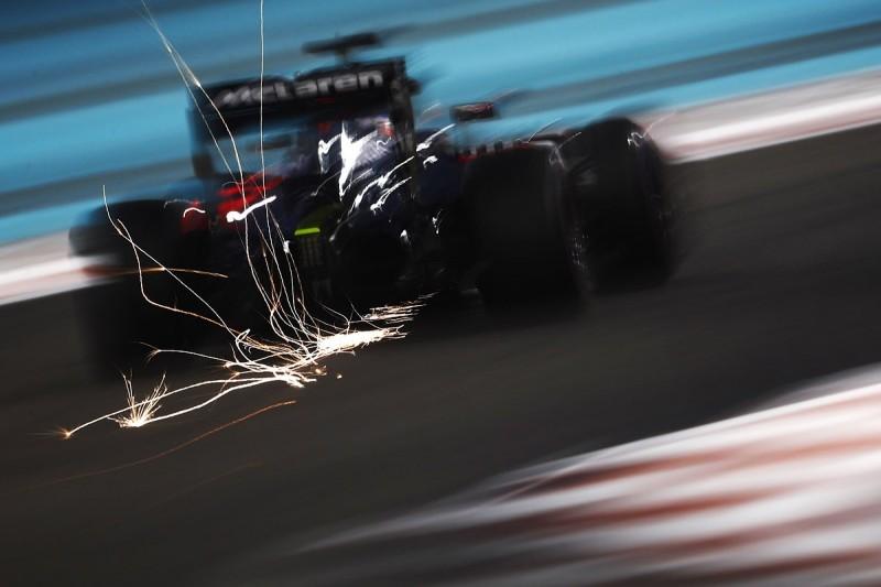 McLaren's Zak Brown: 2017 Formula 1 cars will look 'meaner'
