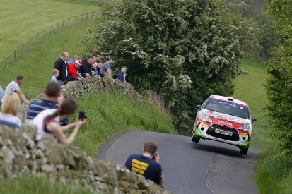 No Jim Clark Rally in 2017 as fatal accident enquiry continues