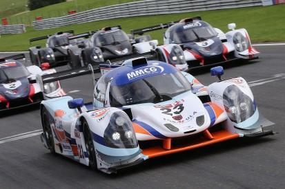 Le Mans organiser ACO backs UK LMP3 championship for 2017