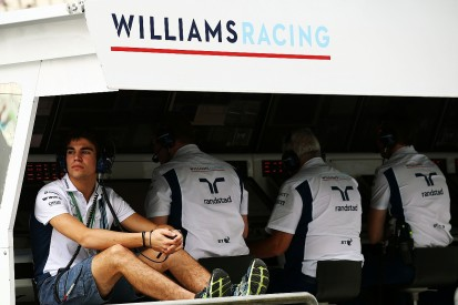 Williams F1 team's Claire Williams puzzled by 'pay driver' slurs