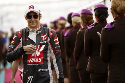 Ex-Haas Formula 1 driver Gutierrez seals Formula E switch
