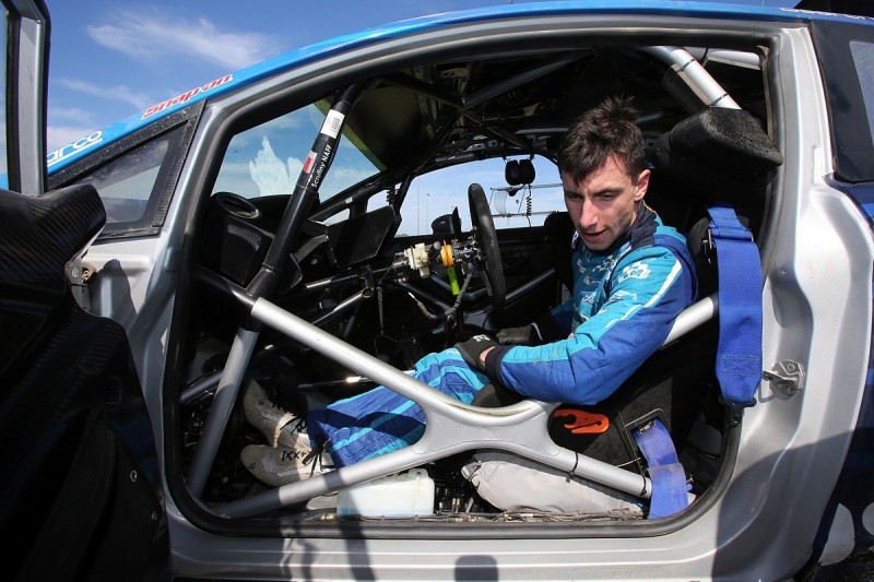 M-Sport WRC2 campaigns for Eric Camilli and Teemu Suninen
