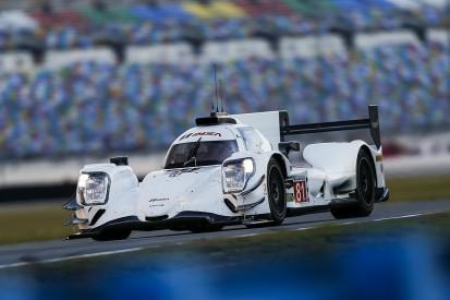 Daytona 24 Hours: DragonSpeed fastest as Roar testing finishes