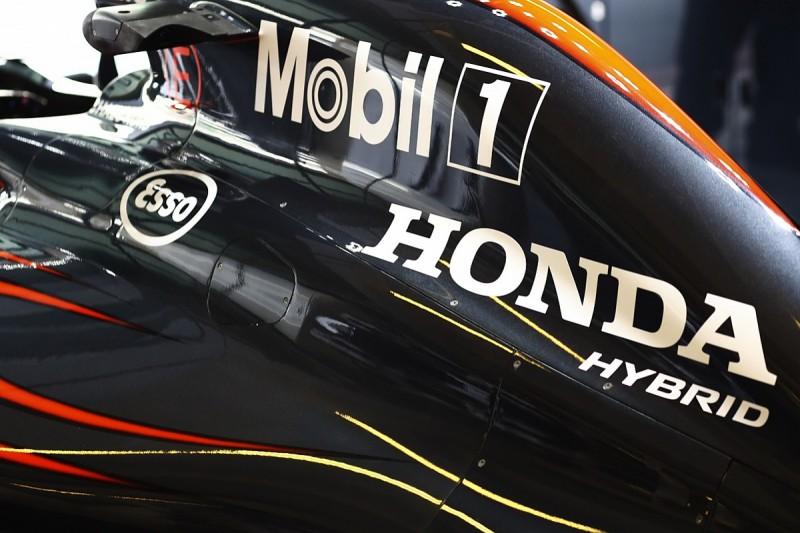 Honda changing Formula 1 engine configuration for 2017