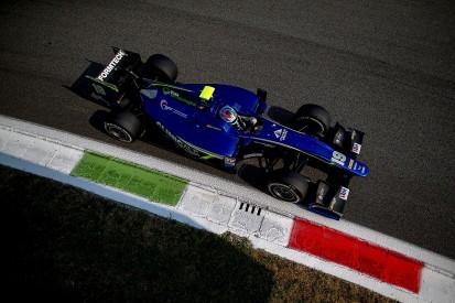 Carlin leaves GP2 Series ahead of 2017 season