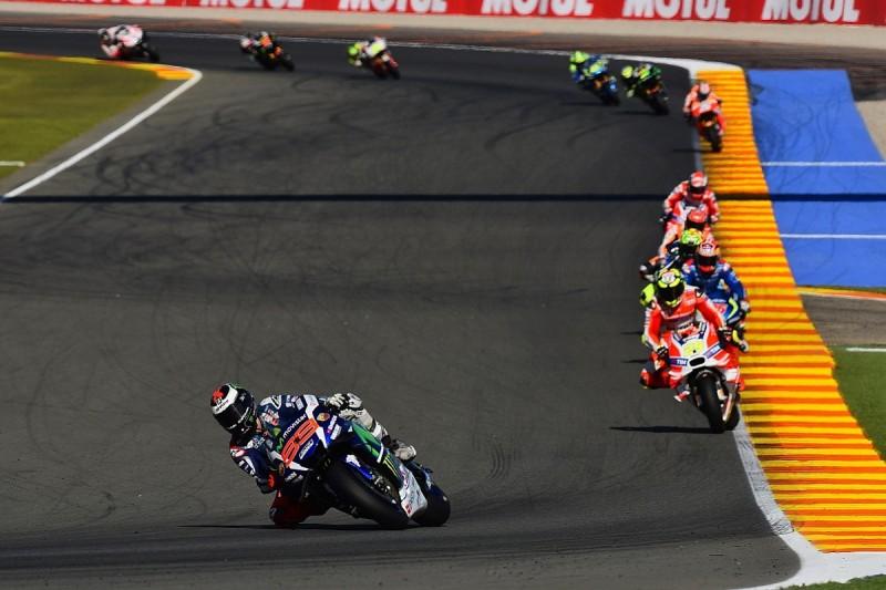 Hungaroring targeting MotoGP round in 2018