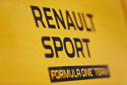 Renault Formula 1 team reveals launch date for 2017 car