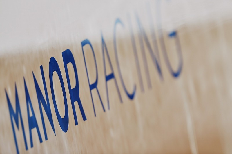 Operator of Manor Formula 1 team goes into administration