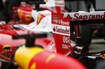 Formula 1's latest suspension row explained