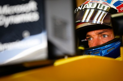 F1 2017: Unfit drivers will be found out by changes, Palmer tips